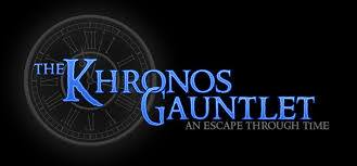 The Khronos Gauntlet