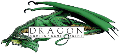 The Dragon Comics & Games